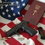 God, Guns, & Family: Why 'Bible-Believing' Christians Have no Right to Self Defense, Pt. 2