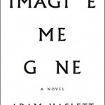 Book Review: IMAGINE ME GONE