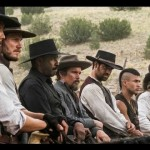 MAGNIFICENT SEVEN and PTSD