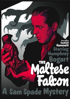 Maltese Falcon 4