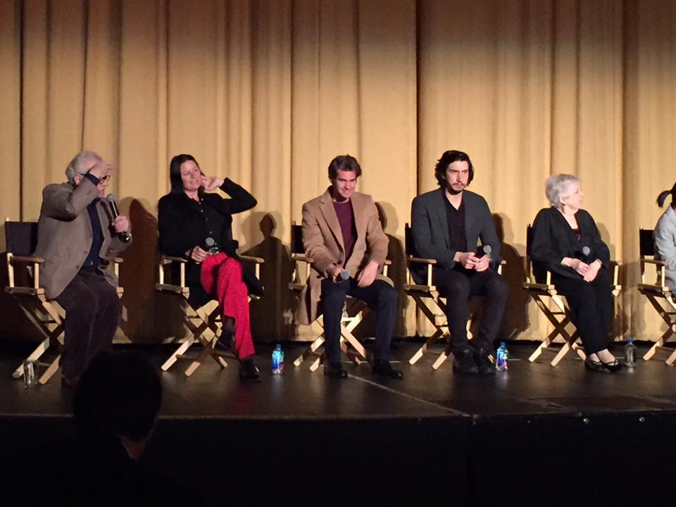 Silence SF premiere
