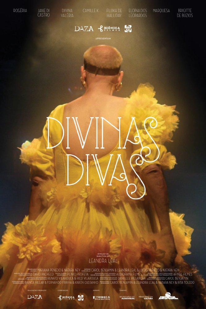 Divine divas 2