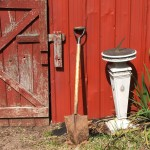Cleaning and Storing Gardening Tools: Practical Gardening Series