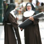 Tuesday's Prayer for Sisters and Nuns