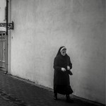Tuesday's Prayer for Sisters and Nuns in Mosul and throughout Iraq