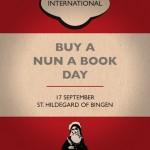 Nunbookday