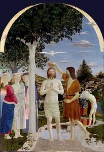 walnut baptism