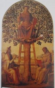 walnut st anthony