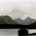 Grand Teton, 1978. Image by Margaret Rose Realy, Obl. OSB. All rights reserved.