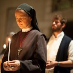 Courage in the Calling, Tuesday's Prayer for Sisters and Nuns