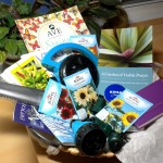 Gardener's Gift Basket Give Away, Only Three Days to Drawing!