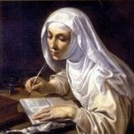 St. Catherine of Siena, Hear our Prayers for Sisters and Nuns