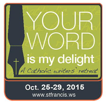 Image - A Catholic Writer's Retreat