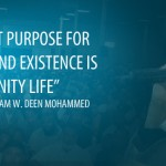 2014 Black History Month Reflections: Imam W.D. Mohammed on Religious Freedom