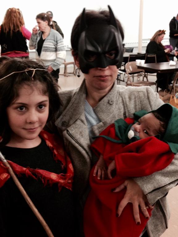 Halloween Kennedy School  Image