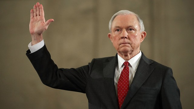 Image result for images of jeff sessions