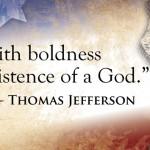 FFRF Jefferson quote
