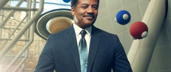 Neil deGrasse Tyson argues science and religion are not 'reconcilable'
