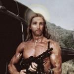 Rambo Jesus