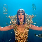 Katy Perry's 'Dark Horse' Video