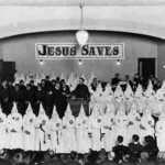 "The KKK - a ""Christian organization"""