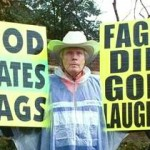 Fred Phelps, dead at 84