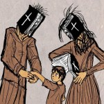 Religious Indoctrination is Child Abuse
