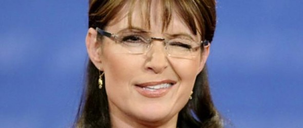 Christians accuse Sarah Palin of blasphemy