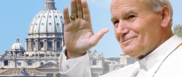 John Paul II: Patron Saint of Pedophile Priests?