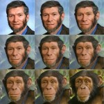 The many faces of Ken Ham