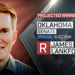 Oklahoma Senator-elect James Lankford