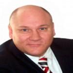 Leesburg Town Council member Thomas S. Dunn