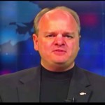Colorado state legislator Gordon Klingenschmitt