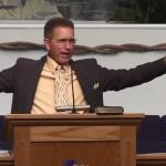 Pastor Bill Lytell (screen grab)