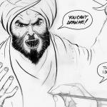 Winning Entry: Muhammad Art Exhibit and Contest