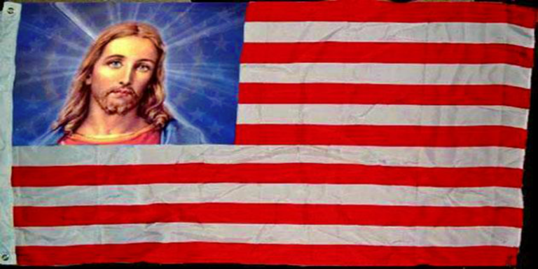 Republicans Call For Christianity As  U2018official Religion