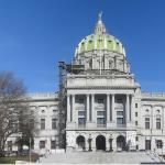 Pennsylvania State House (Image via Wikimedia)