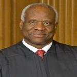 Supreme Court Justice Clarence Thomas (Image via Wikimedia)