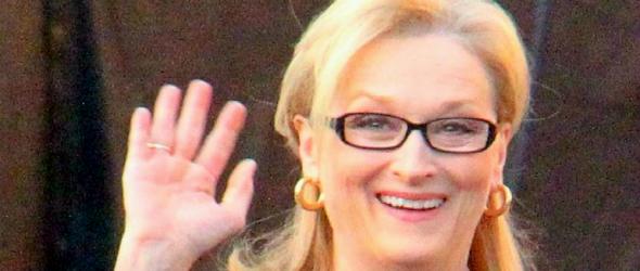 Meryl Streep At The 2014 SAG Awards (Image via Wikimedia)
