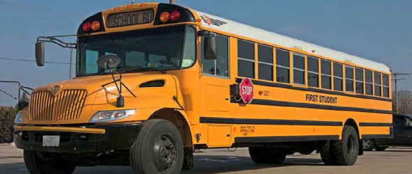School Bus Driver Threatens Autistic Child With Hell For Not Believing In God