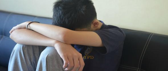 Sad Teen (Image via Pixabay)