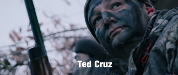 Hatred Of Atheists Binds Duck Dynasty Star And Ted Cruz