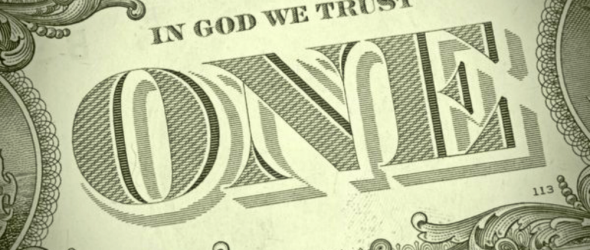 Federal Lawsuit Seeks To Remove 'In God We Trust' From U.S. Currency