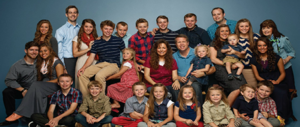 Duggars Plan To Adopt (Indoctrinate) Another Child