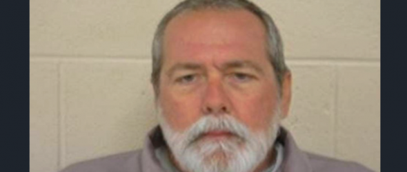 Russell Hinson (Image via N.C. Department of Public Safety)