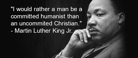 Martin Luther King Jr. Supported Separation Of Church And State