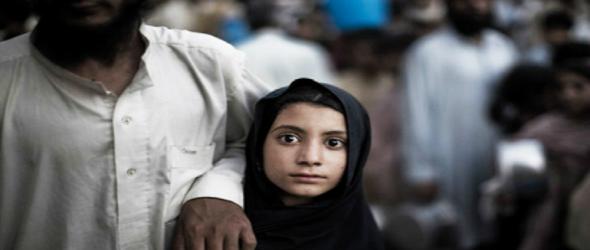 Pakistan Child Marriage (image via Twitter)