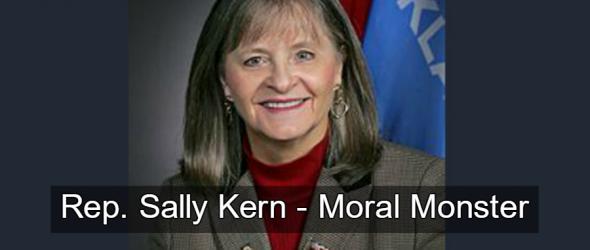 Rep. Sally Kern (Image via Wikimedia)
