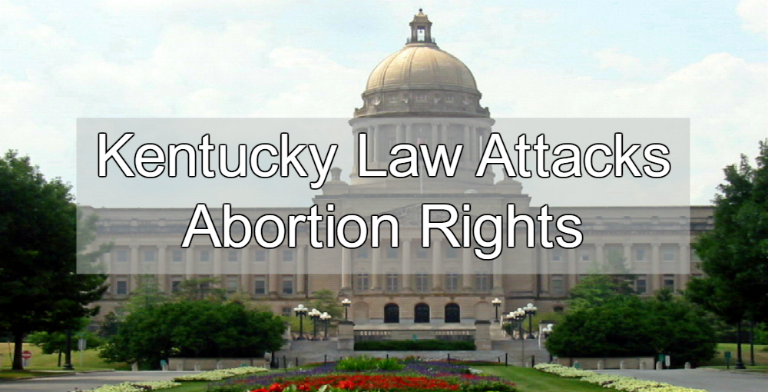 Kentucky minor dating laws