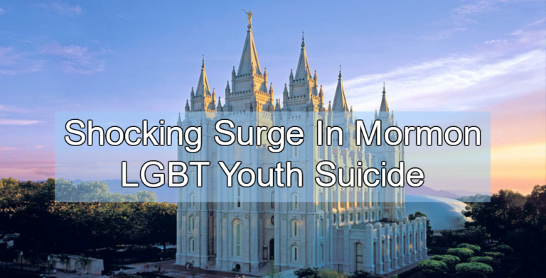 LDS Temple – Salt Lake City (Image via Facebook)
